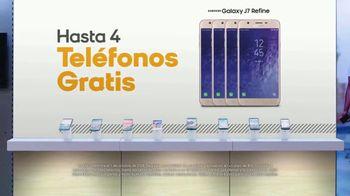 Boost Mobile TV Spot, 'Gigas sin límite para todos' [Spanish] - Thumbnail 8