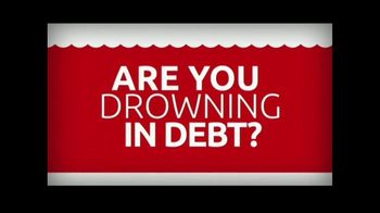 LoseDebts TV Spot, 'Are You Drowning in Debt?'