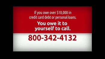 LoseDebts TV Spot, 'Are You Drowning in Debt?' - Thumbnail 6