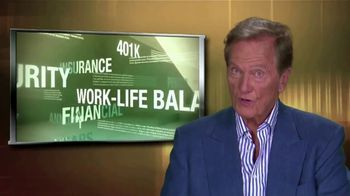 Swiss America TV Spot, 'Two Simple Financial Rules' Featuring Pat Boone - Thumbnail 1