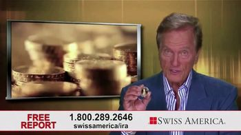 Swiss America TV Spot, 'Two Simple Financial Rules' Featuring Pat Boone - Thumbnail 3