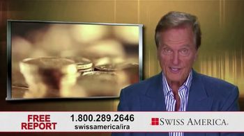 Swiss America TV Spot, 'Two Simple Financial Rules' Featuring Pat Boone - Thumbnail 4