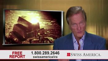 Swiss America TV Spot, 'Two Simple Financial Rules' Featuring Pat Boone - Thumbnail 5