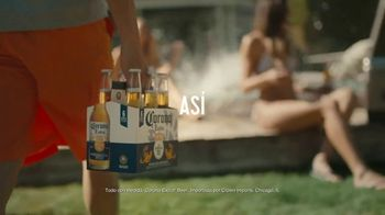 Corona Extra TV Spot, 'Make the Most of Everything' [Spanish] - Thumbnail 9