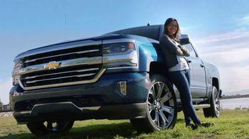 Chevrolet Venta de Labor Day TV Spot, 'Por primera vez' [Spanish] [T2] - Thumbnail 2