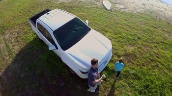 Chevrolet Venta de Labor Day TV Spot, 'Por primera vez' [Spanish] [T2] - Thumbnail 3