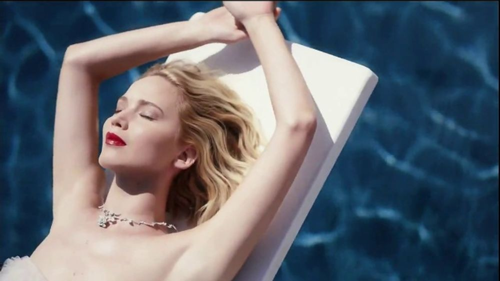 Joy By Dior Tv Commercial The New Fragrance Featuring Jennifer