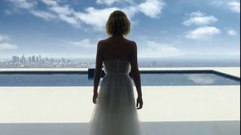 JOY by Dior TV Spot, 'The New Fragrance' Featuring Jennifer Lawrence - Thumbnail 1