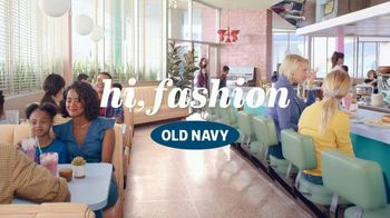 Old Navy TV Spot, 'Denim for the Fam: 40 Percent' - Thumbnail 1