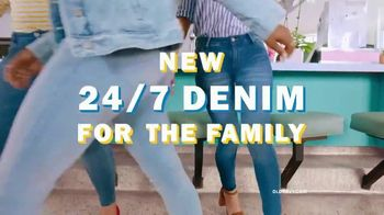 Old Navy TV Spot, 'Denim for the Fam: 40 Percent' - Thumbnail 4