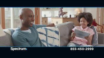 Spectrum Best Deal Days TV Spot, 'TV, Internet & Voice' - Thumbnail 1