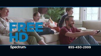 Spectrum Best Deal Days TV Spot, 'TV, Internet & Voice' - Thumbnail 3