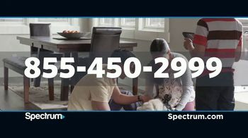 Spectrum Best Deal Days TV Spot, 'TV, Internet & Voice' - Thumbnail 7