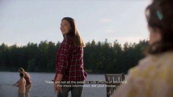 IBRANCE TV Spot, 'Carla' - Thumbnail 8