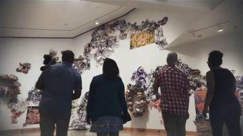 Missouri Division of Tourism TV Spot, 'Kansas City Creativity' - Thumbnail 4