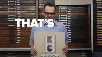 Missouri Division of Tourism TV Spot, 'Kansas City Creativity' - Thumbnail 8