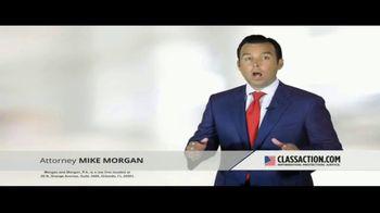 ClassAction.com TV Spot, 'Fraud' - Thumbnail 1