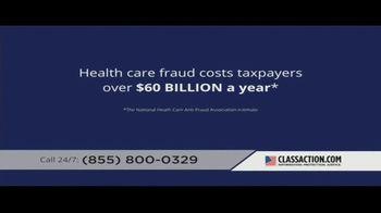 ClassAction.com TV Spot, 'Fraud' - Thumbnail 3