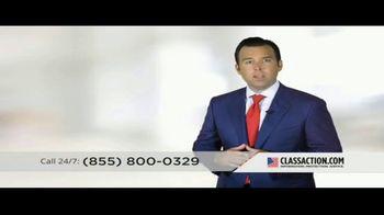 ClassAction.com TV Spot, 'Fraud' - Thumbnail 5