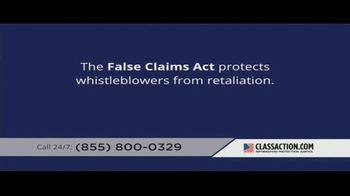 ClassAction.com TV Spot, 'Fraud' - Thumbnail 6