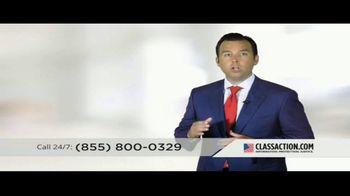ClassAction.com TV Spot, 'Fraud' - Thumbnail 9