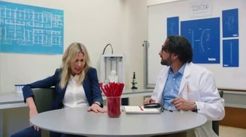 Twizzlers TV Spot, 'Comedy Central: Twizzlers Straws' Feat. Desi Lydic - Thumbnail 10