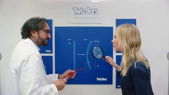 Twizzlers TV Spot, 'Comedy Central: Twizzlers Straws' Feat. Desi Lydic - Thumbnail 5