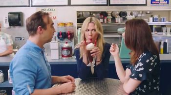 Twizzlers TV Spot, 'Comedy Central: Twizzlers Straws' Feat. Desi Lydic - Thumbnail 9