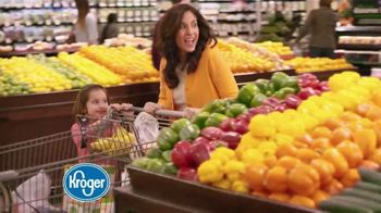 The Kroger Company TV Spot, 'The Pick of the Crop'