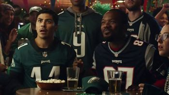 AWS Next Gen Stats TV Spot, 'NFL's Most Improbable Catch' - Thumbnail 7