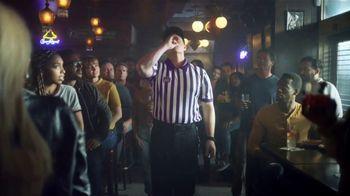 Crown Royal TV Spot, 'Water Break at the Bar' - Thumbnail 4