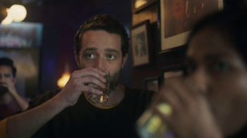 Crown Royal TV Spot, 'Water Break at the Bar' - Thumbnail 6