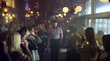 Crown Royal TV Spot, 'Water Break at the Bar'