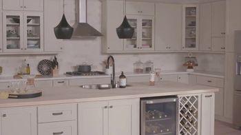 Cabinets To Go Kitchen Makeover Kick-Off Sale TV Spot, 'Dream Kitchen' - Thumbnail 1