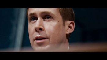 First Man - Alternate Trailer 1