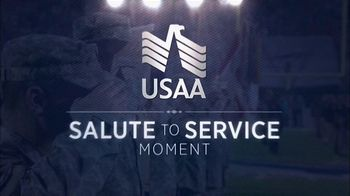 USAA TV Spot, 'Salute to Service: Boot Camp' - Thumbnail 1