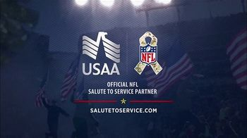 USAA TV Spot, 'Salute to Service: Boot Camp' - Thumbnail 10