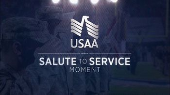 USAA TV Spot, 'Salute to Service: Boot Camp' - Thumbnail 2