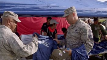 USAA TV Spot, 'Salute to Service: Boot Camp' - Thumbnail 3