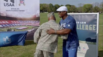 USAA TV Spot, 'Salute to Service: Boot Camp' - Thumbnail 4