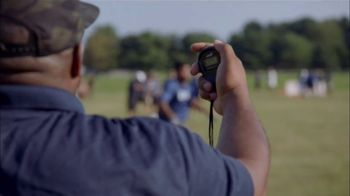 USAA TV Spot, 'Salute to Service: Boot Camp' - Thumbnail 5