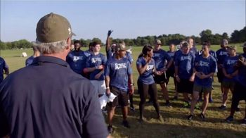 USAA TV Spot, 'Salute to Service: Boot Camp' - Thumbnail 6