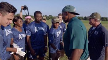 USAA TV Spot, 'Salute to Service: Boot Camp' - Thumbnail 7