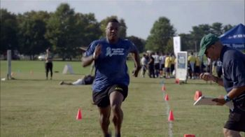 USAA TV Spot, 'Salute to Service: Boot Camp' - Thumbnail 8