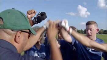 USAA TV Spot, 'Salute to Service: Boot Camp' - Thumbnail 9