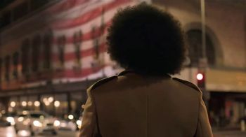 Nike TV Spot, 'Dream Crazy' Featuring Colin Kaepernick - Thumbnail 6