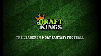 DraftKings TV Spot, 'Team Pick 'Em Challenge' - Thumbnail 2