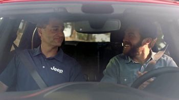 Jeep Adventure Days Event TV Spot, 'Ultimate Test Drive: Bear' [T1] - Thumbnail 10