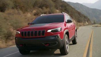 Jeep Adventure Days Event TV Spot, 'Ultimate Test Drive: Bear' [T1] - Thumbnail 3