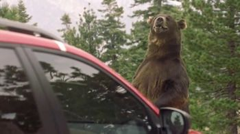Jeep Adventure Days Event TV Spot, 'Ultimate Test Drive: Bear' [T1] - Thumbnail 7